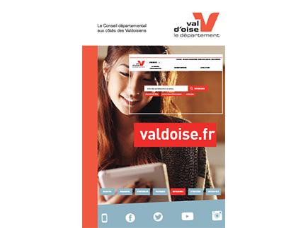 Conseil départemental du Val d'Oise - Direction Générale Adjointe chargée de la Solidarité (D.G.A.S.)