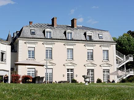 Etablissement d'Hébergement pour Personnes Agées Dépendantes - 95240 - Cormeilles-en-Parisis - Maison de Famille la Châtaigneraie - EHPAD
