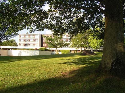 Centre de Rééducation et Réadaptation Fonctionnelle - 95180 - Menucourt - Centre de Rééducation et de Réadaptation Fonctionnelles La Châtaigneraie