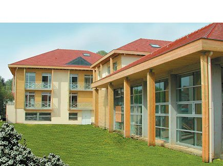 Centre de Soins de Suite - Réadaptation - 95150 - Taverny - CLINEA Centre de Médecine Physique et Réadaptation Champ Notre-Dame
