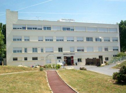 Etablissement d'Hébergement pour Personnes Agées Dépendantes - 95400 - Villiers-le-Bel - EHPAD Résidence Bellevue