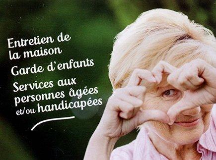 Services d'Aide et de Maintien à Domicile - 95330 - Domont - Cathy Services