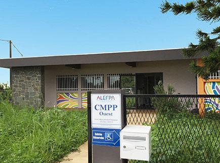 Centre Médico-Psycho-Pédagogique - 97426 - Trois-Bassins - ALEFPA CMPP de Trois-Bassins - Centre Médico-Psycho-Pédagogique