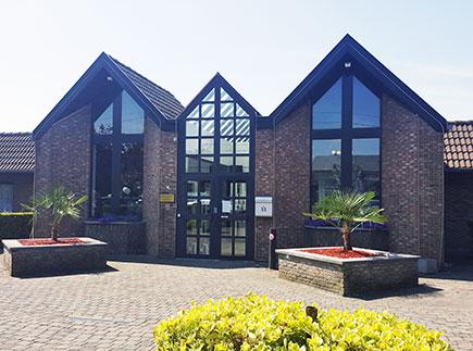 Etablissement d'Hébergement pour Personnes Agées Dépendantes - 7700 - Mouscron - EHPAD Résidence Seigneurie du Val
