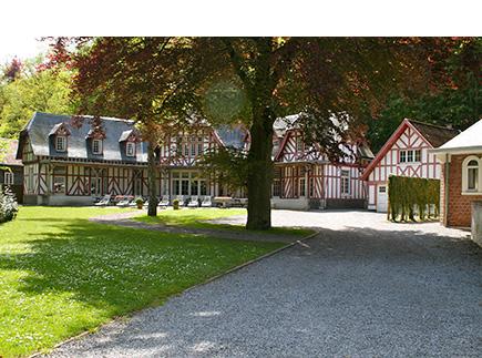 Foyer de Vie, Foyer Occupationnel - 4900 - Spa - Le Domaine des Sorbiers Asbl