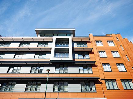 Etablissement d'Hébergement pour Personnes Agées Dépendantes - 1080 - Molenbeek-Saint-Jean - Maison de Repos et de Soins Fuchsias - Novadia