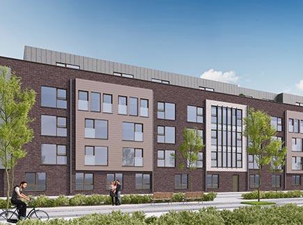 Etablissement d'Hébergement pour Personnes Agées Dépendantes - 1070 - Anderlecht - Emera Maison de Repos et de Soins Trèfles