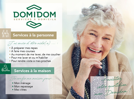 Domidom Services Rennes