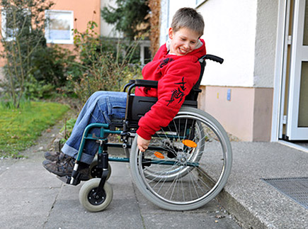 APAMP (Association pour le Prêt d'Appareillage aux Malades Paralysés)