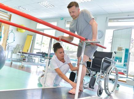 Centre de Soins de Suite - Réadaptation - 95300 - Ennery - Institut Médical d'Ennery LNA Santé