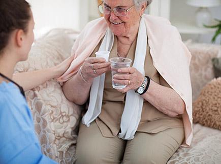 Services d'Aide et de Maintien à Domicile - 91350 - Grigny - Seniors Services